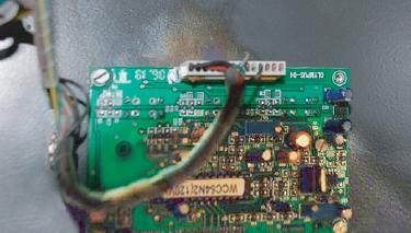 Solar Energy Systems - lightning damage to inverter