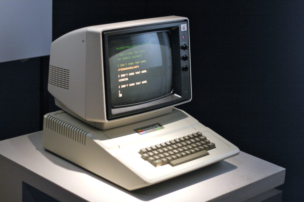 Exploring Computer History - The Apple II