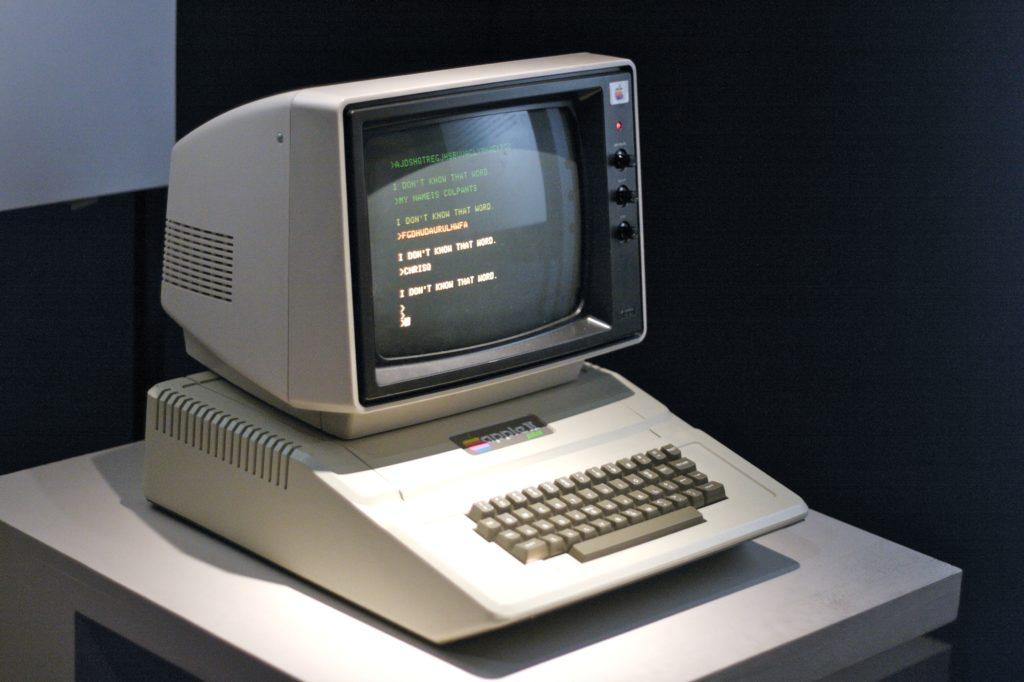 Exploring Computer History - The Apple II