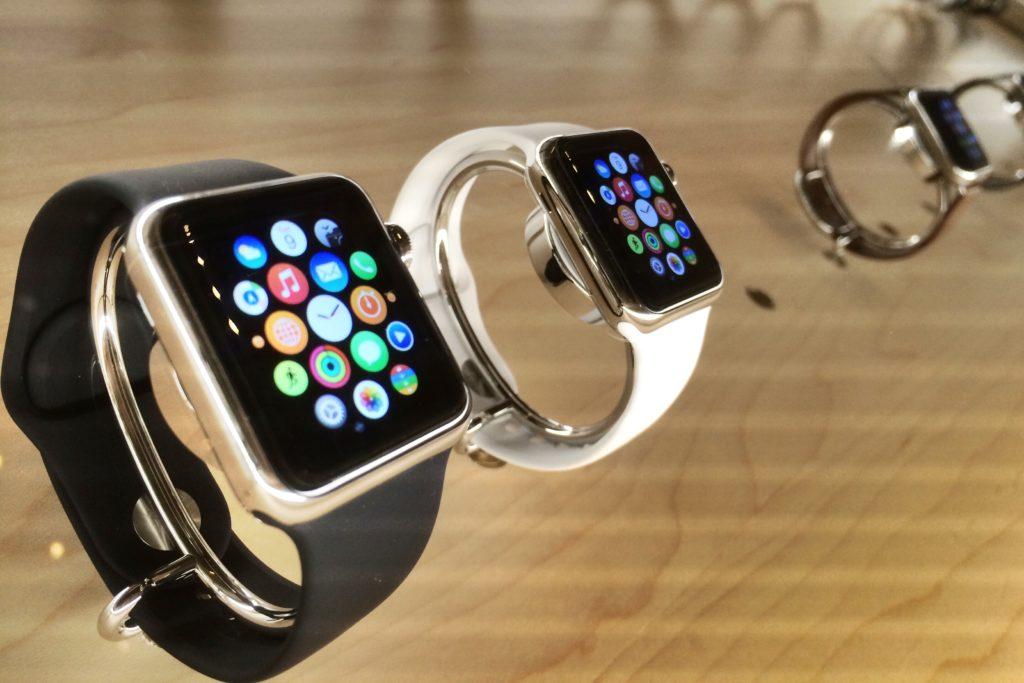 Exploring Computer History - Apple Watch