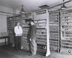 Exploring Computer History - EDSAC I