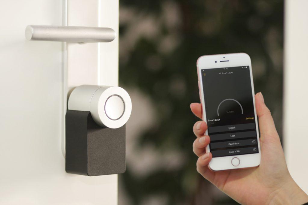 Smart Home Components - Smart Lock